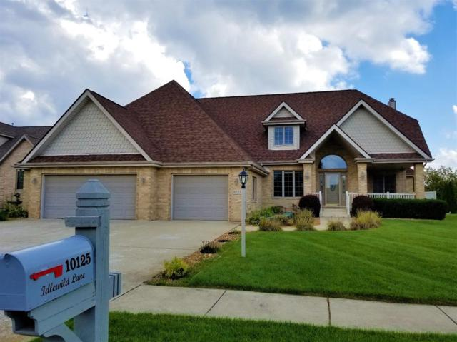 10125 Idlewild Lane, Highland, IN 46322 (MLS #444112) :: Rossi and Taylor Realty Group