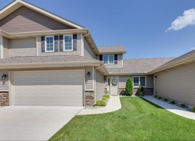 10020 W 130th Lane, Cedar Lake, IN 46303 (MLS #444393) :: Rossi and Taylor Realty Group