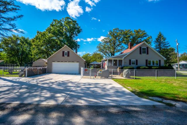 8601 W 141st Lane, Cedar Lake, IN 46303 (MLS #444444) :: Rossi and Taylor Realty Group