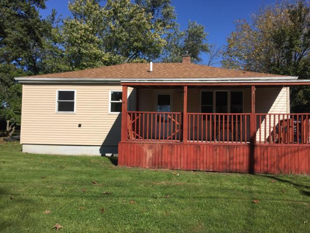 509 Indiana Avenue, Lowell, IN 46356 (MLS #444731) :: Rossi and Taylor Realty Group