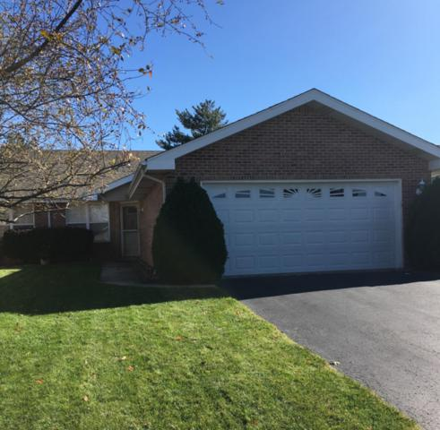 2939 Freedom Circle, Crown Point, IN 46307 (MLS #444765) :: Rossi and Taylor Realty Group