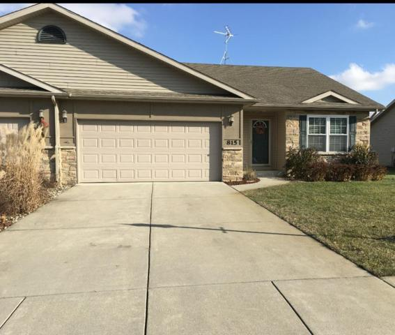 815 Daisy Circle NE, Demotte, IN 46310 (MLS #446353) :: Rossi and Taylor Realty Group