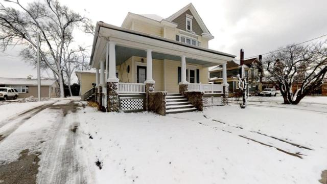 213 E Clark Street, Crown Point, IN 46307 (MLS #446742) :: Rossi and Taylor Realty Group