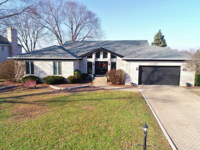 1436 Prestwick Drive, Schererville, IN 46375 (MLS #446748) :: Rossi and Taylor Realty Group