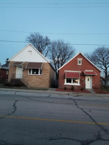 4217-42 Sheffield Avenue, Hammond, IN 46327 (MLS #447207) :: Rossi and Taylor Realty Group