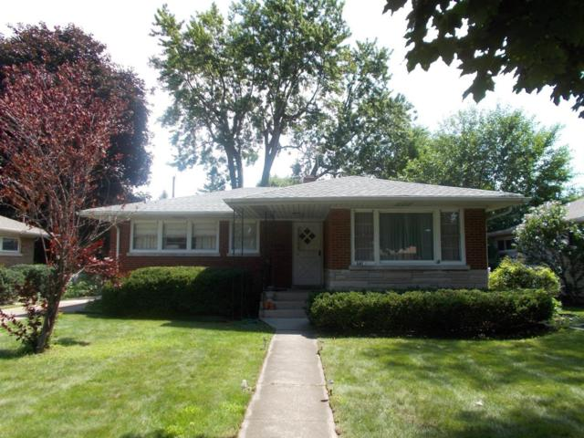 8417 5th Street, Highland, IN 46322 (MLS #447214) :: Rossi and Taylor Realty Group