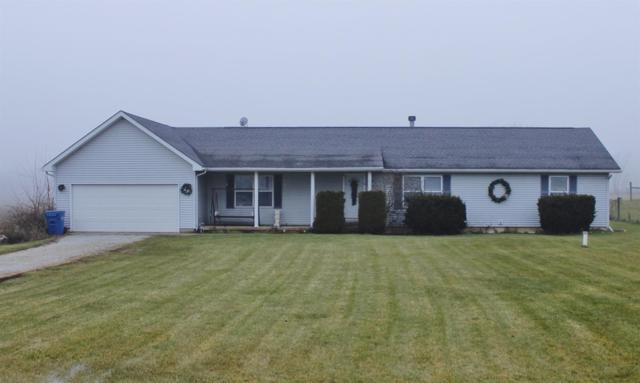 16950 Broadway Street, Lowell, IN 46356 (MLS #447221) :: Rossi and Taylor Realty Group