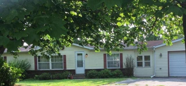 9037 Holmes Terrace E, Demotte, IN 46310 (MLS #447746) :: Rossi and Taylor Realty Group