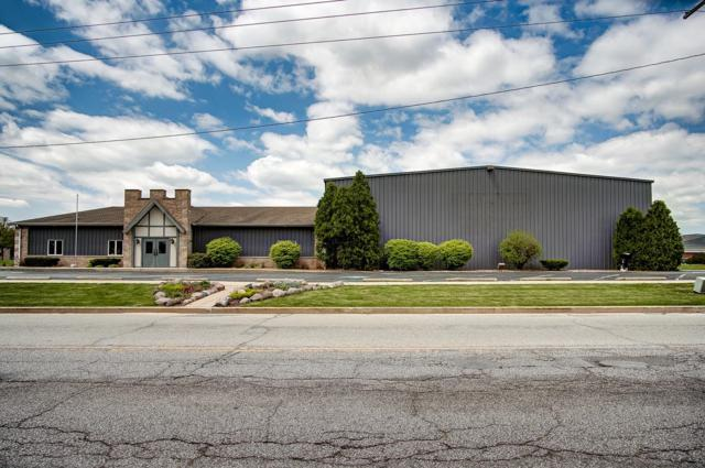 605 Silhavy Road, Valparaiso, IN 46383 (MLS #448067) :: Rossi and Taylor Realty Group