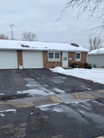 752-A&B W Oakley Avenue, Lowell, IN 46356 (MLS #448322) :: Rossi and Taylor Realty Group
