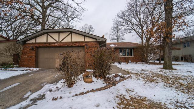 501 Hillside Drive, Dyer, IN 46311 (MLS #448612) :: Rossi and Taylor Realty Group