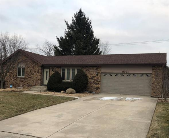 8931 Clark Place, Crown Point, IN 46307 (MLS #449172) :: Rossi and Taylor Realty Group