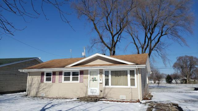 3331 Farmer Drive, Highland, IN 46322 (MLS #449482) :: Rossi and Taylor Realty Group
