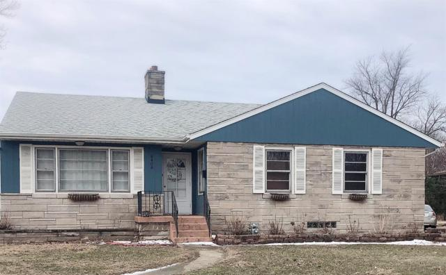 8408 Schreiber Drive, Munster, IN 46321 (MLS #449577) :: Rossi and Taylor Realty Group