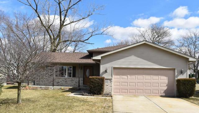 3889 Brookside Drive, Crown Point, IN 46307 (MLS #449603) :: Rossi and Taylor Realty Group