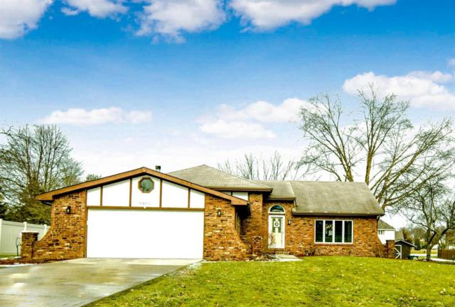 9405 Olcott Avenue, St. John, IN 46373 (MLS #449624) :: Rossi and Taylor Realty Group