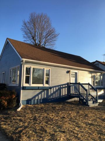 3511 Garfield Avenue, Highland, IN 46322 (MLS #449646) :: Rossi and Taylor Realty Group