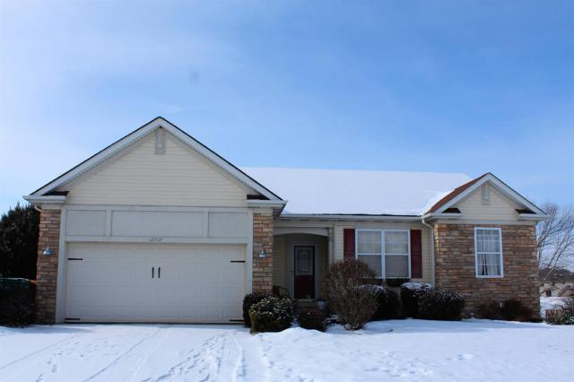 12712 Raven Way, Cedar Lake, IN 46303 (MLS #449652) :: Rossi and Taylor Realty Group