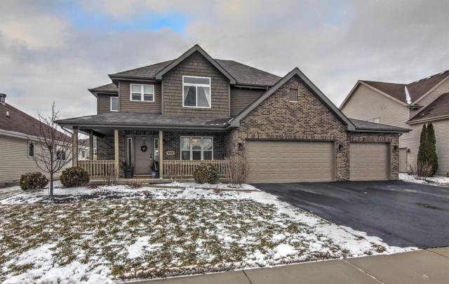 9174 W 103rd Place, St. John, IN 46373 (MLS #449678) :: Rossi and Taylor Realty Group