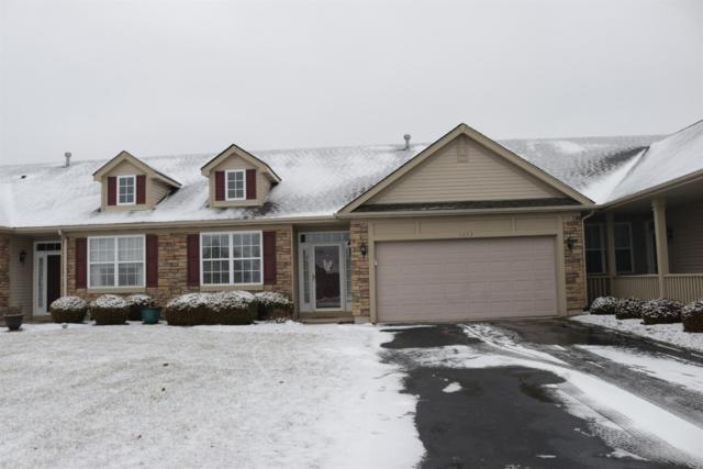 1272 Bluebell Trail, Schererville, IN 46375 (MLS #449784) :: Rossi and Taylor Realty Group
