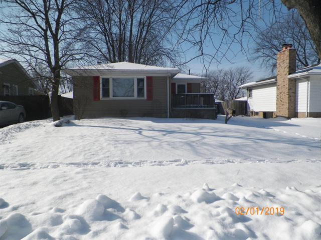 720 N Raymond Street, Griffith, IN 46319 (MLS #449856) :: Rossi and Taylor Realty Group