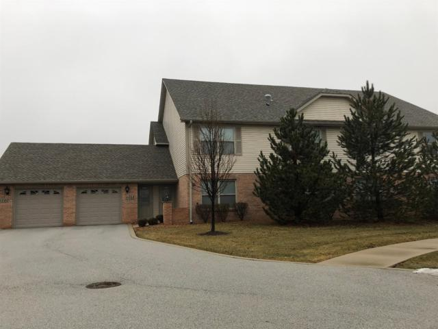11020 Beacon Court, St. John, IN 46373 (MLS #449894) :: Rossi and Taylor Realty Group