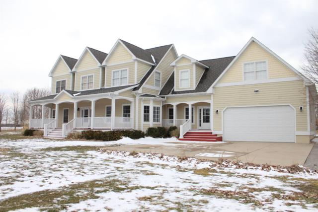 5636 N 300 E, Laporte, IN 46350 (MLS #450106) :: Rossi and Taylor Realty Group