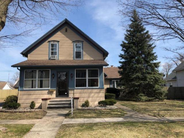 211 H Street, Laporte, IN 46350 (MLS #451770) :: Rossi and Taylor Realty Group