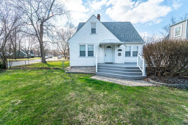 8972 Potomac Drive, Munster, IN 46321 (MLS #452278) :: Rossi and Taylor Realty Group
