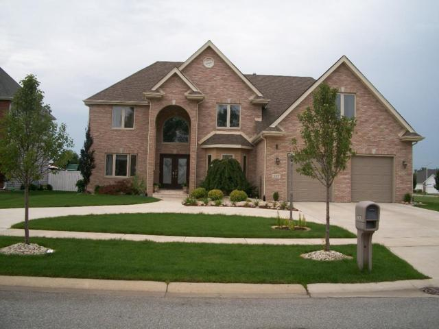 332 Norwich Court, Munster, IN 46321 (MLS #453072) :: Rossi and Taylor Realty Group