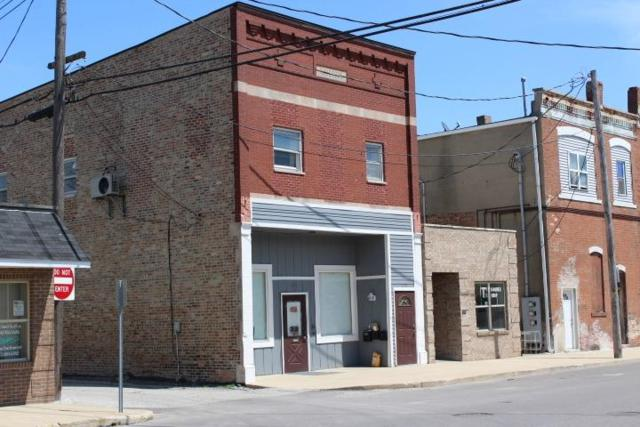 45 W Lake Street, Knox, IN 46534 (MLS #454325) :: Rossi and Taylor Realty Group