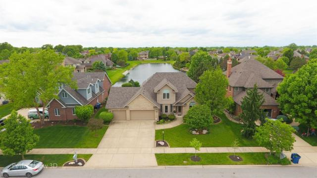 10220 Idlewild Lane, Highland, IN 46322 (MLS #455791) :: Rossi and Taylor Realty Group