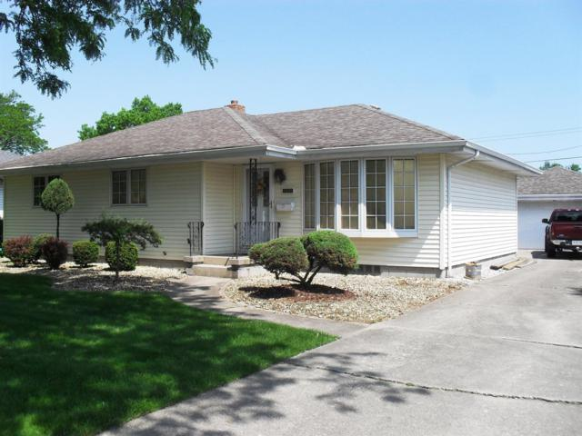 3541 43rd Place, Highland, IN 46322 (MLS #456103) :: Rossi and Taylor Realty Group
