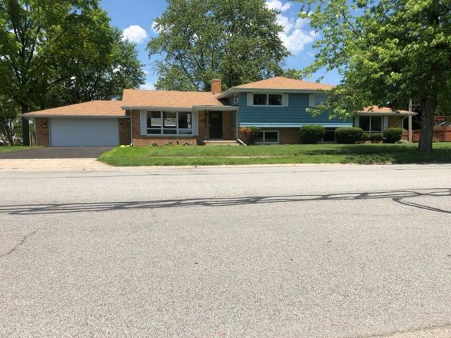 895 Ridgeway Avenue, Munster, IN 46321 (MLS #456442) :: Rossi and Taylor Realty Group