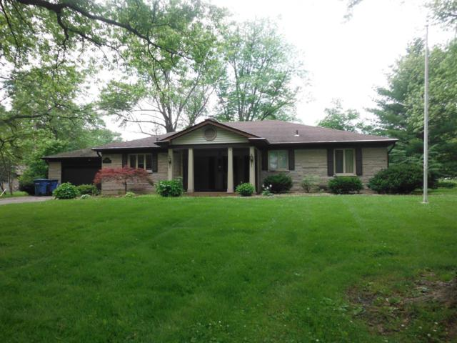 948 Quinn Place, Dyer, IN 46311 (MLS #456777) :: Rossi and Taylor Realty Group