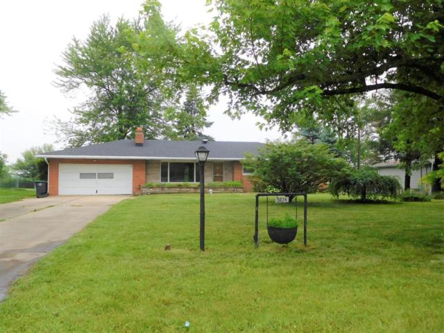 5024 E 73rd Avenue, Merrillville, IN 46410 (MLS #457015) :: Rossi and Taylor Realty Group