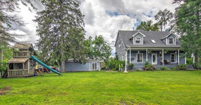 654 S Lakeview Drive, Lowell, IN 46356 (MLS #457018) :: Rossi and Taylor Realty Group