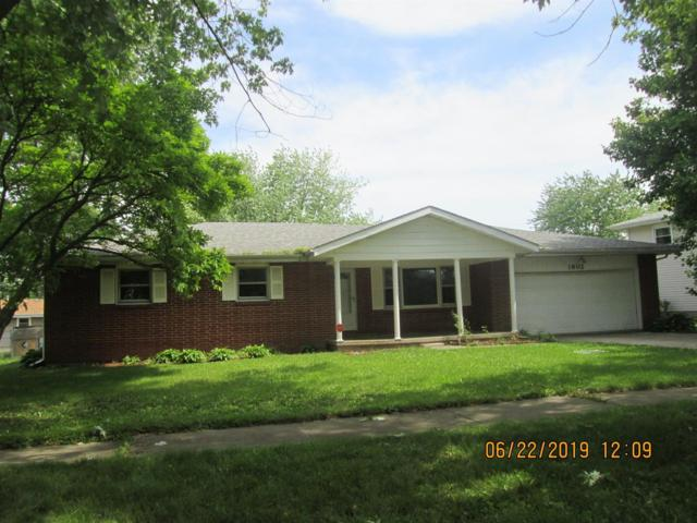 1802 W 95th Avenue, Crown Point, IN 46307 (MLS #457231) :: Rossi and Taylor Realty Group