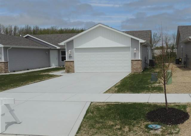 478 W 85th Drive, Merrillville, IN 46410 (MLS #458185) :: Rossi and Taylor Realty Group