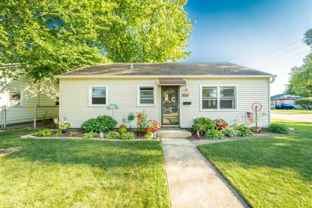 2636 Eder Street, Highland, IN 46322 (MLS #459300) :: Rossi and Taylor Realty Group