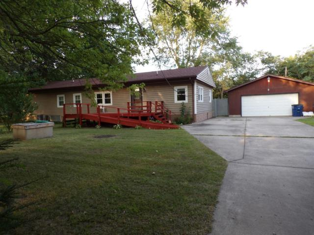 6845 NE Suburban Drive, Michigan City, IN 46360 (MLS #459769) :: Rossi and Taylor Realty Group