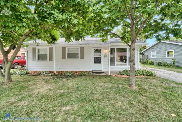 322 Ramion Avenue, Michigan City, IN 46360 (MLS #460218) :: Rossi and Taylor Realty Group