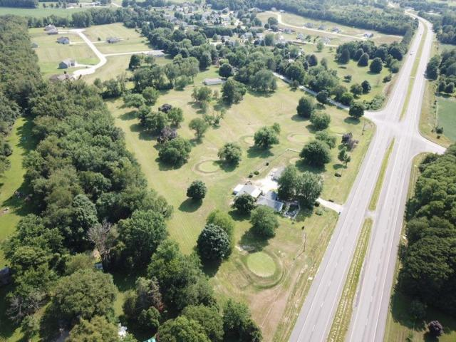 3556 E State Road 2, Rolling Prairie, IN 46371 (MLS #460632) :: Rossi and Taylor Realty Group