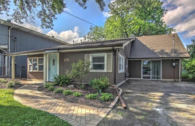 3512 W 48th Court, Gary, IN 46408 (MLS #460643) :: Rossi and Taylor Realty Group