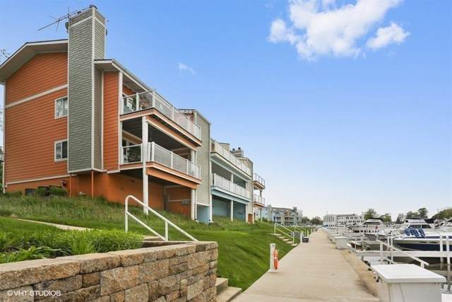 40 Marine Drive, Michigan City, IN 46360 (MLS #462732) :: Rossi and Taylor Realty Group