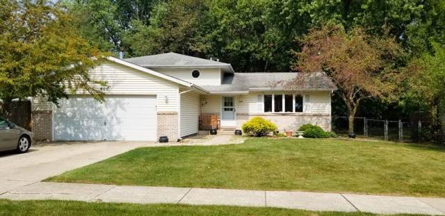 400 Gregory, Schererville, IN 46375 (MLS #463254) :: Rossi and Taylor Realty Group