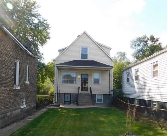 1920 Virginia Street, Gary, IN 46407 (MLS #463637) :: Rossi and Taylor Realty Group