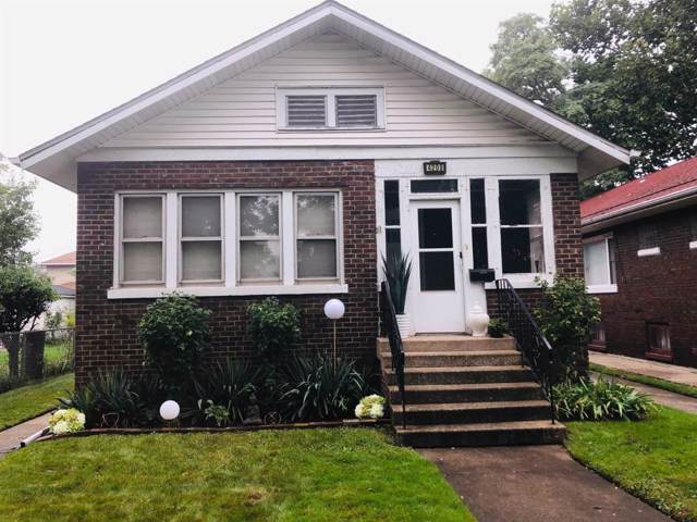 4208 Euclid Avenue, East Chicago, IN 46312 (MLS #463877) :: Rossi and Taylor Realty Group