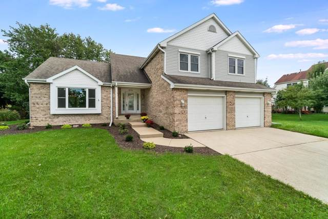 2701 Hillcrest, Dyer, IN 46311 (MLS #463924) :: Rossi and Taylor Realty Group