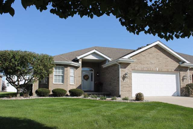 2043 Northwinds Drive, Dyer, IN 46311 (MLS #463999) :: Rossi and Taylor Realty Group